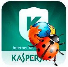 Kaspersky protection для firefox как удалить
